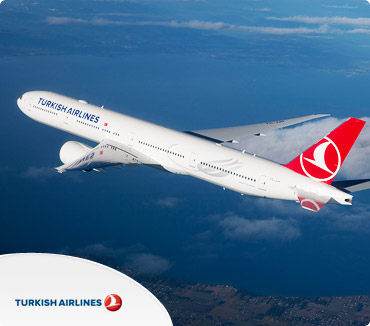 Turkish Airlines Flight Tickets from Istanbul to New York