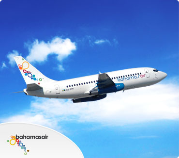 Bahamasair Flights From Nassau Nas To Fort Lauderdale