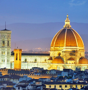 Save on cheap flights to Florence