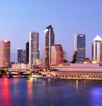 Save on cheap flights to Tampa *