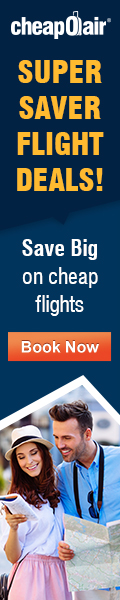 Holiday Season Savings! Take up to $60◊ off with Promo Code HOLIDAY60. Book Now!