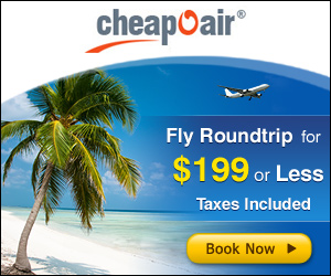 Flight Deals under $199