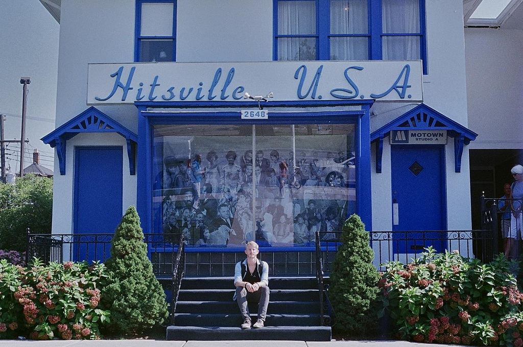 """Hitsville, U.S.A."" by John Roney is licensed under CC 2.0."