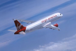 Sale on Virgin America Flights Through 11/6!