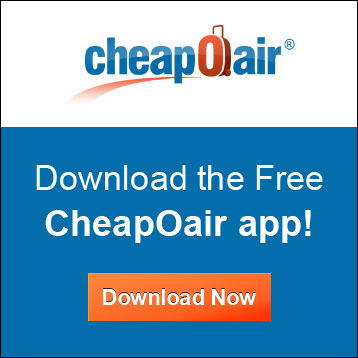 CheapOair Apps