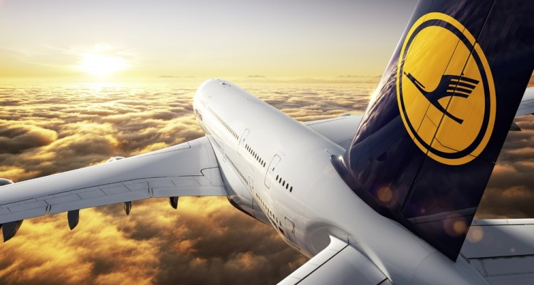 Lufthansa Announces New Flights