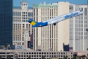 Allegiant Air to End Majority of Hawaii Routes