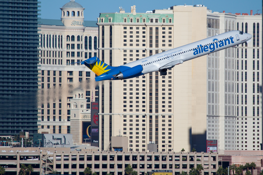Allegiant Air to End Majority of Hawai</div><div class=