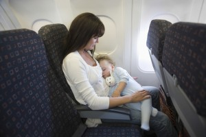 Do I Need to Book a Flight for an Infant?