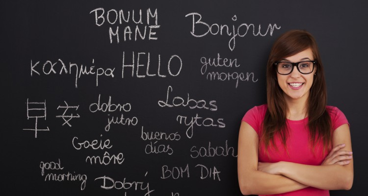Bon Voyage! Here Are 3 Apps That Can Help You Learn a Foreign Language