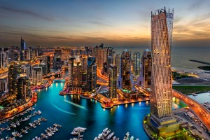 Win A Trip to Dubai!