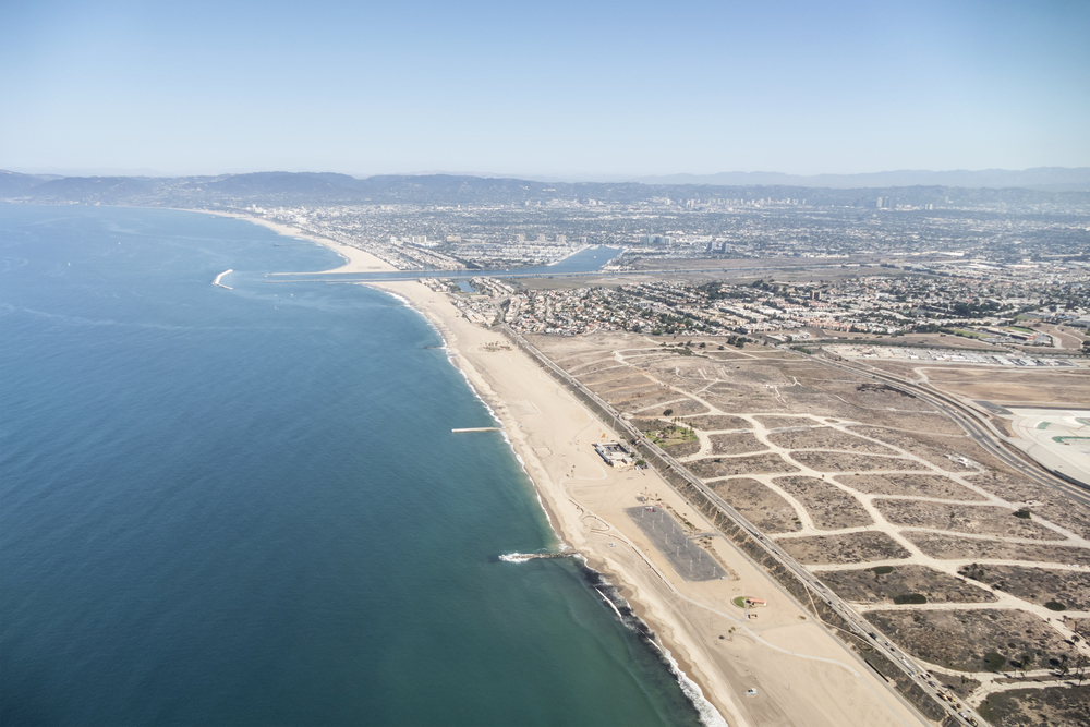 Least Crowded Beaches In Los Angeles Miles Away Travel Blog