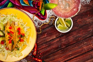 mexican fiesta food