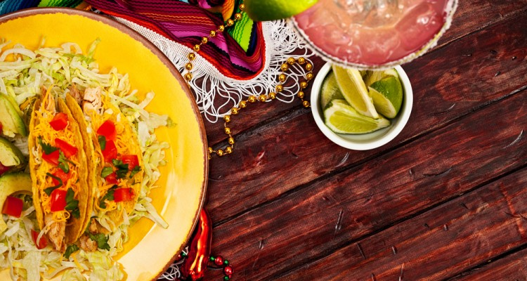 Mexican Fare Margaritas Amp Live Mariachi Bands Where To Celebrate This Cinco De Mayo Miles