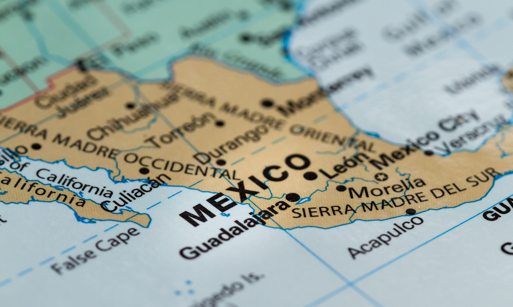 The Top 5 Places To Visit In Mexico Miles Away Travel Blog