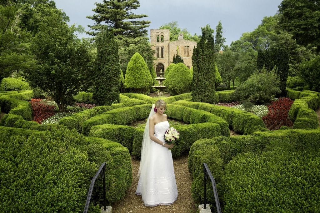 10 unique beautiful places to marry miles away travel blog for Beautiful gardens to get married in