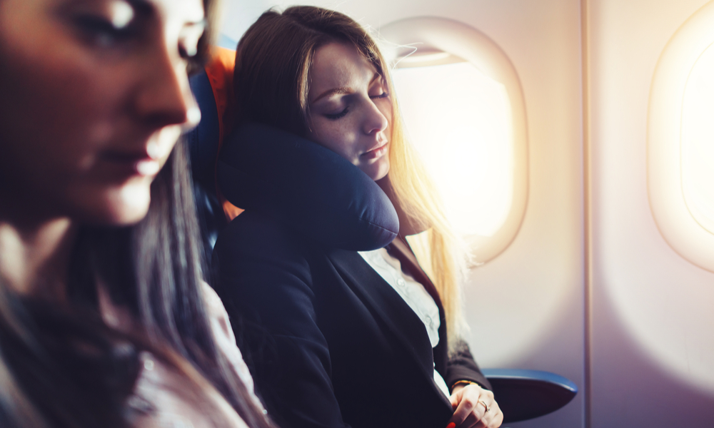 How To Avoid Jetlag While Traveling Miles Away Travel Blog