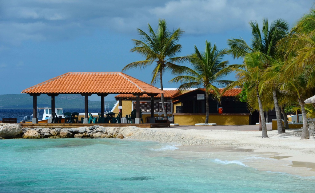 Image via Harbour Village Bonaire