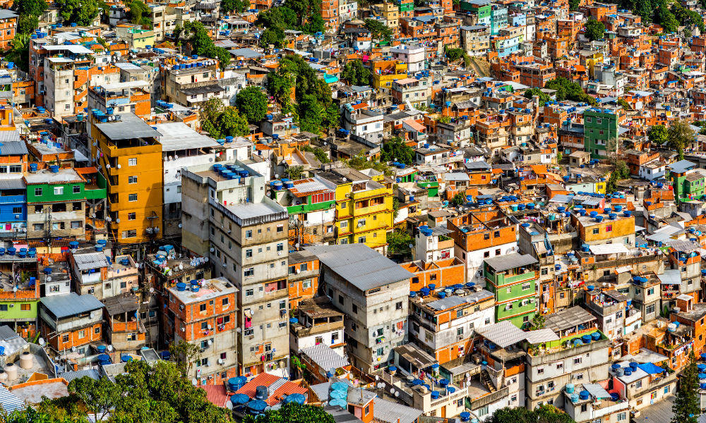 Colorful Rio Neighborhoods 8 Areas To Visit Miles Away