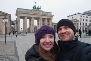 the savvy backpackers in berlin