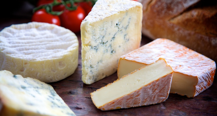 best artisanal cheesemakers in the US