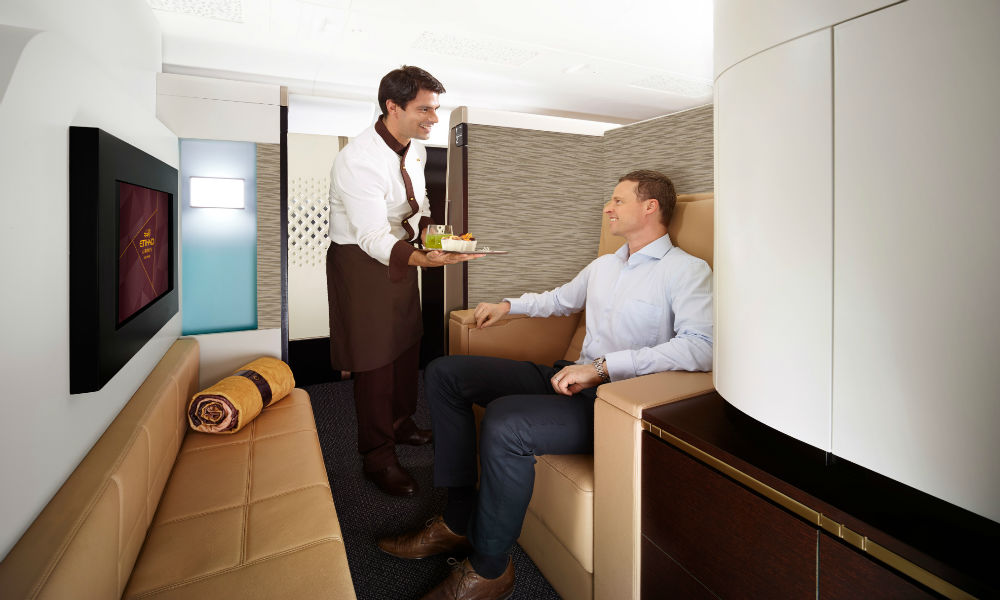 7 Airlines With The Coolest First Class Experiences