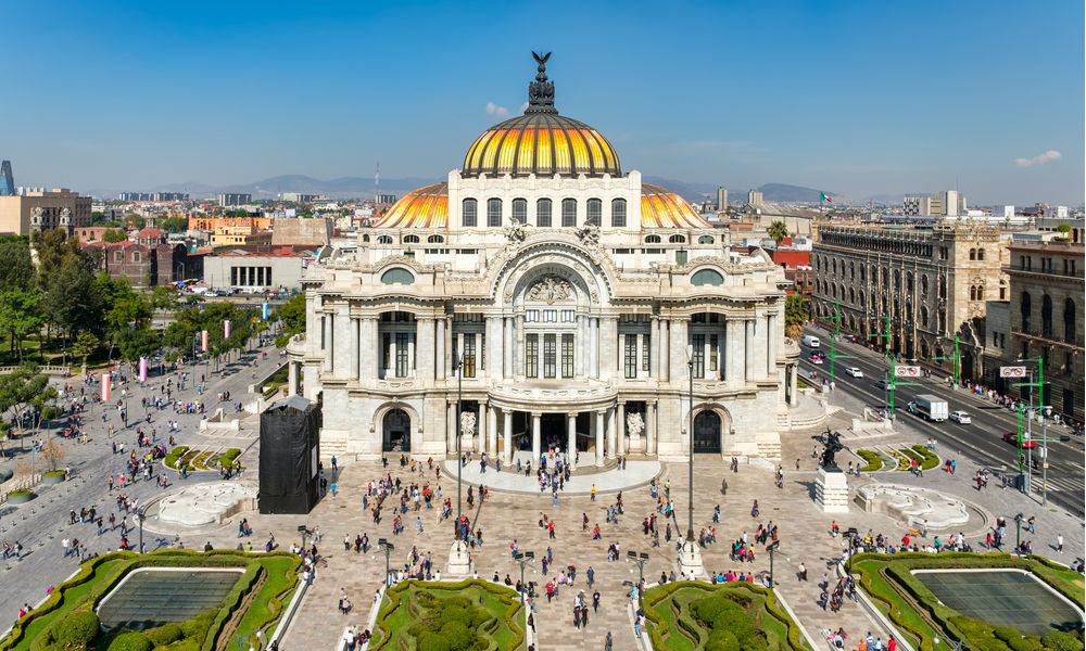 How To Do Mexico City For 50 A Day Miles Away Travel Blog