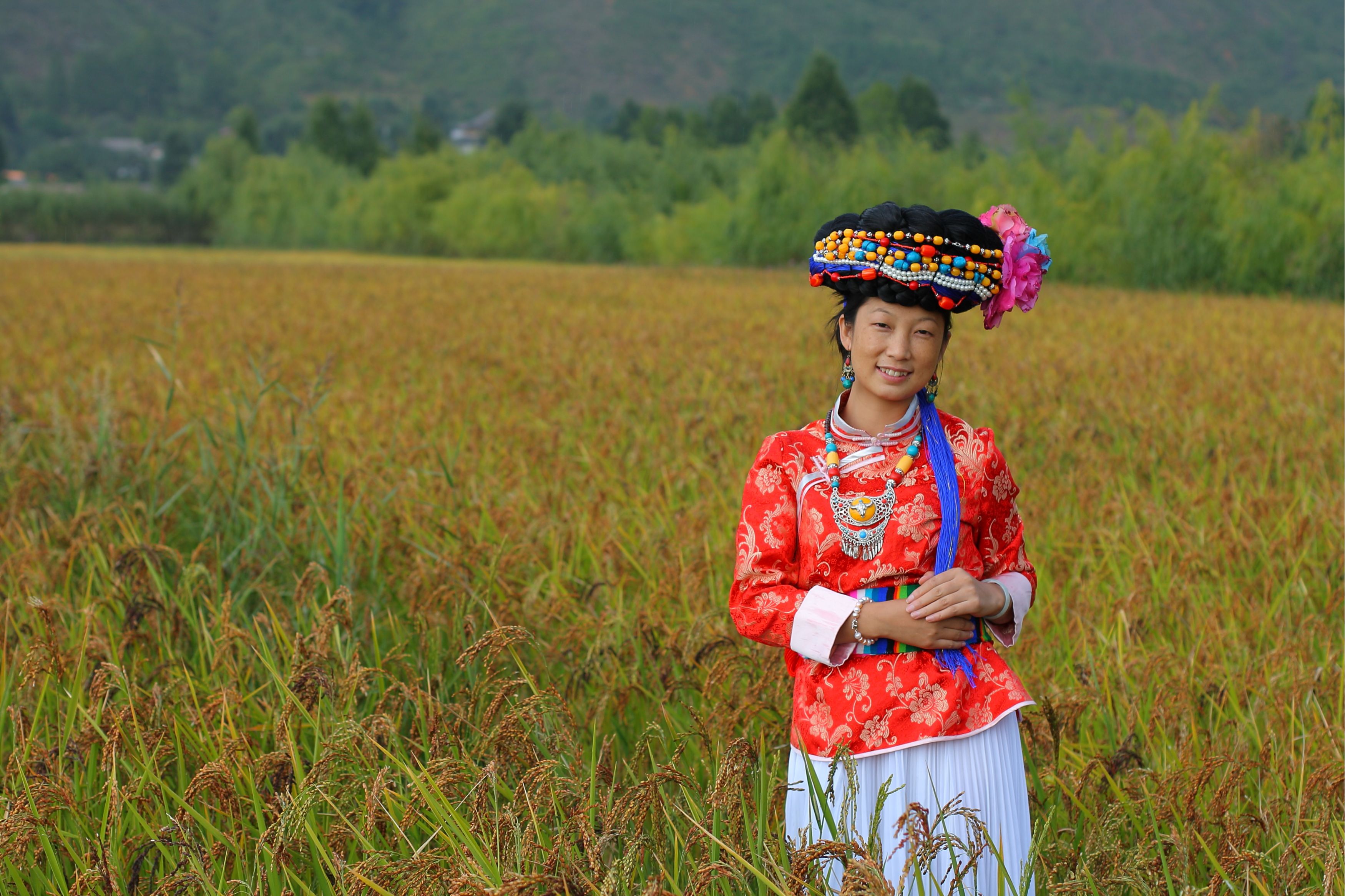 3 Modern Matriarchal Societies In Asia That You Should