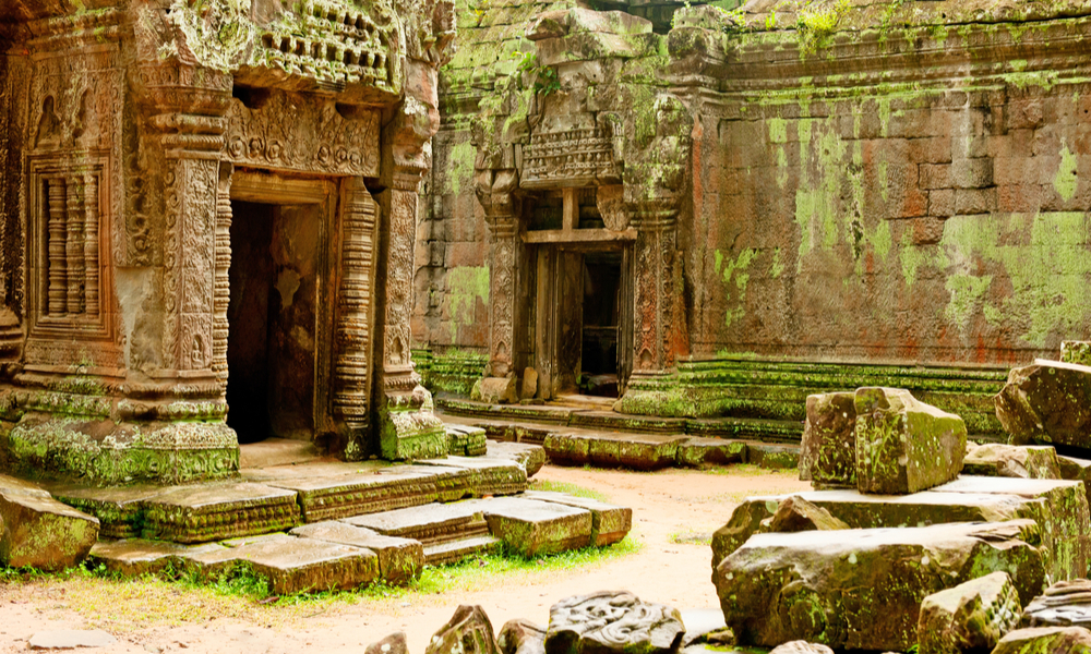 Ancient Ruins That Are Best To Visit During An Equinox