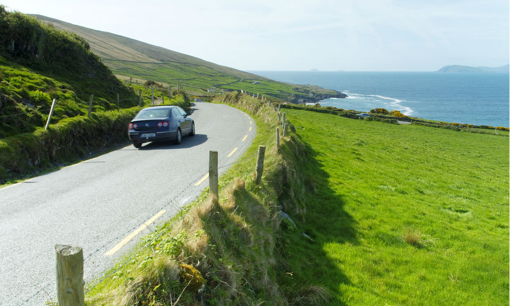 Car Rental In Ireland Without Credit Card