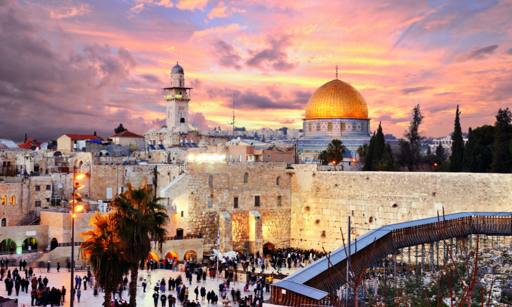What to Do in Israel During Holy Week