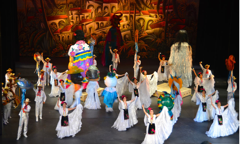 Mediterranean Travel Location - 10 Magical Things To Relish In Datca Why-Mexico-City-Is-the-Cultural-Destination-You-Should-Visit-Next-opera-mexico-city