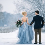 5 Dreamy Winter Wedd</span><span class=