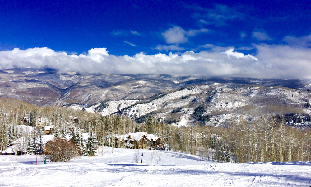 Best Places to Learn to Ski in the US: Ski run in Beaver Creek