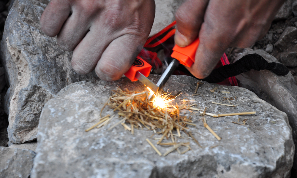 Put These 12 Things On Your Survival Gear List Miles