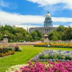 Denver tours capital<figcaption class=