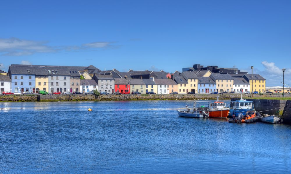 things to do in galway ireland claddagh