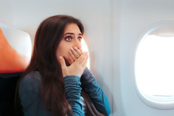 foods to avoid when you fly