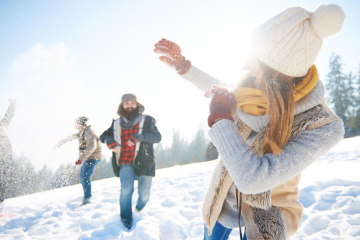 which winter activity should i do