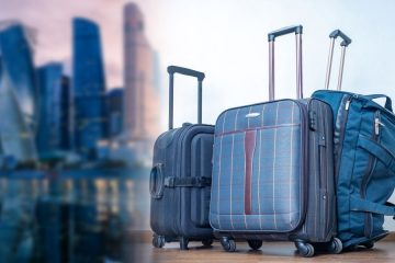 which type of luggage best for type o