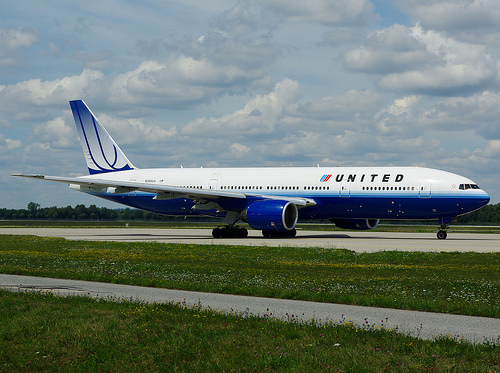 United Airlines to take off with new service this spring