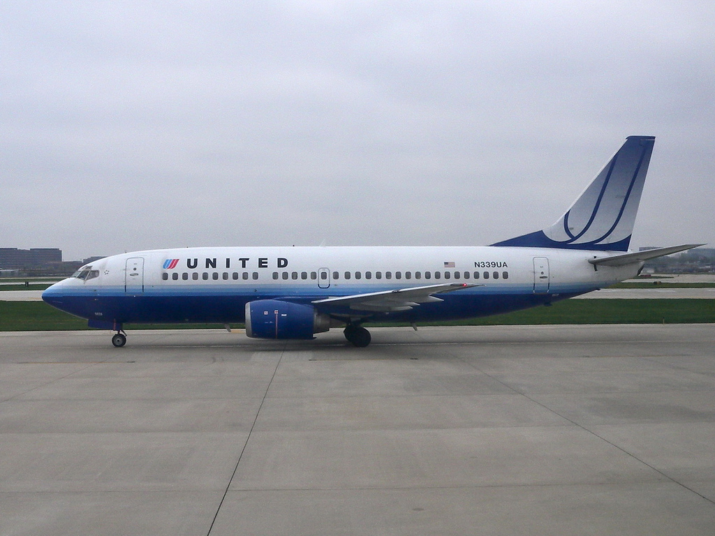 New United Planes Are Expected Within The Next 10 Years Picture Courtesy Of Flickr Member