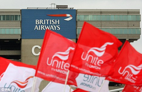 British Airways and cabin crew members to meet yet again to discuss a new deal