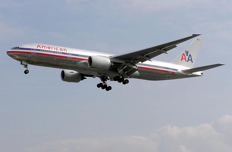 American Airlines's deal terminated by TWU ( Image: Wikimedia)