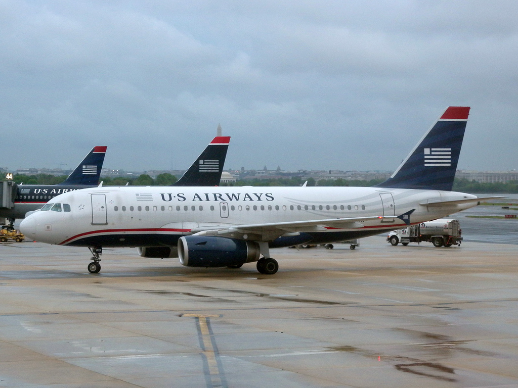 US Airways asks judge to help with pilot fight (Image: Wikimedia)