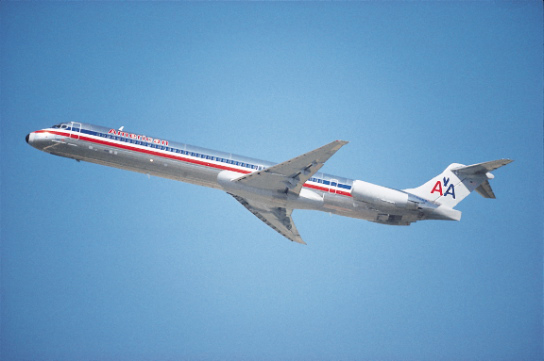 American  Airlines Jet Grounded after threat