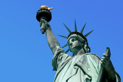 The Statue of Liberty turns 125 on Friday