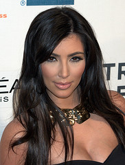 Kim Kardashian to Host New Year's Eve Party in Las Vegas, Flickr: david_shankbone