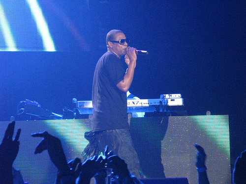Jay-Z to Play Carnegie Hall, Flickr: Mikebarry