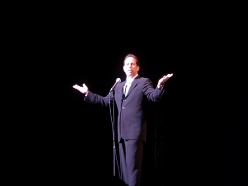 Seinfeld to Perform at Caesars Palace in Las Vegas, Flickr: Jeff.Dlouhy